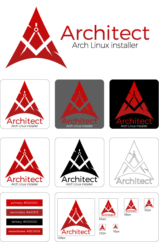 Architect submission